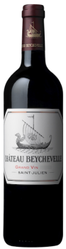Chateau Beychevelle 2018 Staint Julien