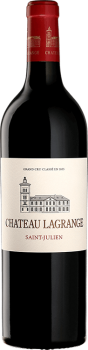 Chateau Lagrange 2018 Saint Julien