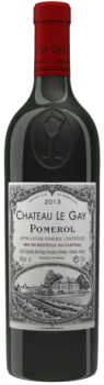 Chateau Le Gay 2018 Pomerol