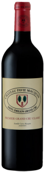 Chateau Pavie Macquin 2018 Saint Emilion