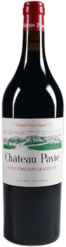 Chateau Pavie 2018 Saint Emilion