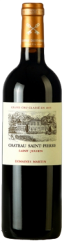 Chateau Saint Pierre 2018 Saint Julien