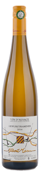 Albert Mann Gewuerztraminer Tradition 2014