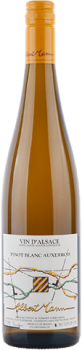 Albert Mann Pinot Blanc Auxerrois Tradition 2017