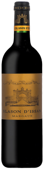 Chateau D´Issan Blason d Issan 2016 Margaux
