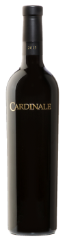 Cardinale 2015 Napa Valley Cabernet Sauvignon Proprietary Red Wine