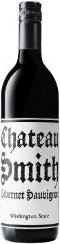 Charles Smith Cabernet Sauvignon 2014 Washington State