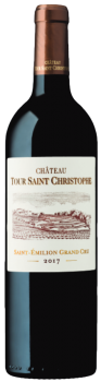Chateau Tour Saint Christophe 2017 Saint Emilion