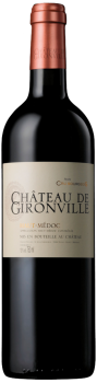 Chateau Gironville 2018 Haut Medoc