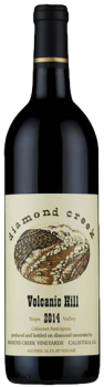 Diamond Creek Volcanic Hill Cabernet Sauvignon 2014