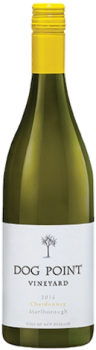 Dog Point Chardonnay 2017 Marlborough