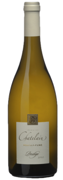 Domaine Chatelain 2014 Pouilly Fume Prestige
