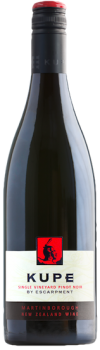 Escarpment Kupe Pinot Noir 2015 Martinborough