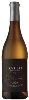 Gallo Chardonnay Russian River Valley 2016 | Signature Series
