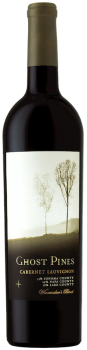 Louis M. Martini Ghost Pines Cabernet Sauvignon 2016