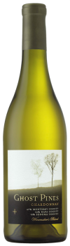 Louis M. Martini Ghost Pines Chardonnay 2018