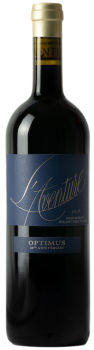 L'Aventure Optimus Estate 2018 Paso Robles