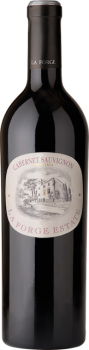 La Forge Estate Cabernet Sauvignon 2017
