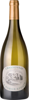 La Forge Estate Chardonnay Barrique 2019 trocken