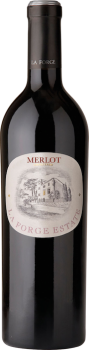 La Forge Estate Merlot 2019