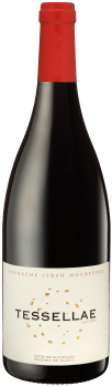 Domaine Lafage Tessellae Old Vines Grenache Syrah Mouvedre 2017