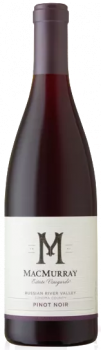 MacMurray Pinot Noir Russian River Valley 2016 Sonoma County