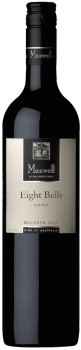 Maxwell Wines Eight Bells Shiraz 2015 Mc Laren Vale