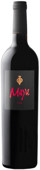 Maya 2014 Napa Valley red wine Dalla Valle Vineyards