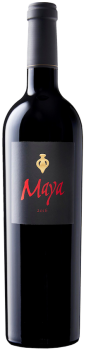 Maya 2016 Napa Valley red wine Dalla Valle Vineyards
