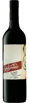 Mollydooker The Boxer Shiraz 2017 McLaren Vale