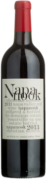 Napanook 2013 Napa Valley Dominus Estate