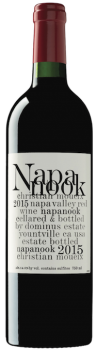 Napanook 2015 Napa Valley Dominus Estate