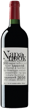 Napanook 2016 Napa Valley Dominus Estate