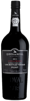 Quinta do Noval 2014 Late Bottled Vintage Port unfiltered