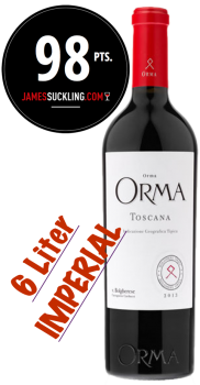 Podere Orma 2015 Orma Imperial