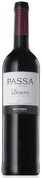 Quinta do Passadouro Passa Red 2016 Douro