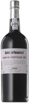 Quinta do Passadouro Vintage Port 2005