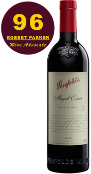 Penfolds Magill Estate 2015 Shiraz