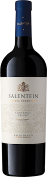 Bodegas Salentein Barrel Selection Cabernet Franc 2019