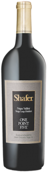 Shafer One Point Five 2014 Cabernet Sauvignon
