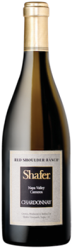 Shafer Chardonnay Red Shoulder Ranch 2016 Carneros Napa Valley