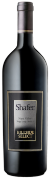 Shafer Hillside Select 2013 Cabernet Sauvignon Stags Leap District