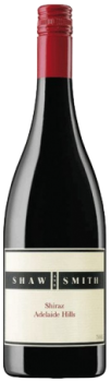 Shaw & Smith Adelaide Hills Shiraz 2017
