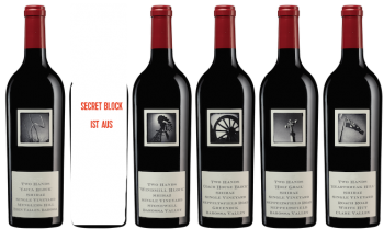 Two Hands Single Vineyards Series - die CB Weinhandel Selektion