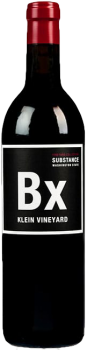 K Vintners Substance Bx Klein Vineyard 2014