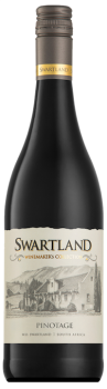 Swartland Winemaker's Collection 2018 Pinotage