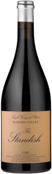 The Standish 2018 Single Vineyard Shiraz Barossa Valley