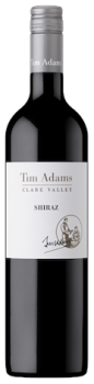Tim Adams Clare Valley Shiraz 2016