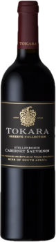 Tokara Reserve Collection Cabernet Sauvignon 2015