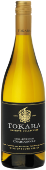 Tokara Reserve Collection 2016 Chardonnay